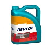 Моторное масло Repsol Premium GTI/TDI 10W-40