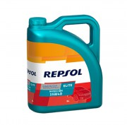 Моторное масло Repsol Elite Inyeccion 15W-40