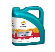 Моторное масло Repsol Carrera 5W-50