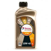 Мотоциклетна моторна олива Total Hi-Perf 4T 700 10W-40 (1л)