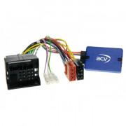Can-Bus адаптер для подключения кнопок на руле AWM PG-0416 (Peugeot 3008, 807, 407, 207, 308, 307, 607, 208, 5008, RCZ, Partner)