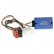 AWM Адаптер для подключения кнопок на руле AWM SU-0712 (Subaru Impreza 2007-2012, Forester 2007-2011, Legacy 2008-2010)
