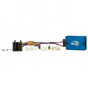 AWM Can-Bus адаптер для подключения кнопок на руле AWM SU-1400 (Subaru Outback 2014+)