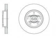 Гальмівний диск HI-Q SD1056
