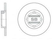 Тормозной диск HI-Q SD3010