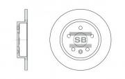 Тормозной диск HI-Q SD3032
