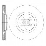 Гальмівний диск HI-Q SD4239