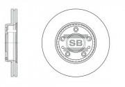 Гальмівний диск HI-Q SD4406