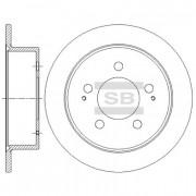 Тормозной диск HI-Q SD5201