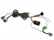 Can-Bus адаптер для подключения кнопок на руле и штатного усилителя Connects2 CTSVL003.2 (Volvo XC90)