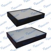 Фильтр салона MANDO ECF00006M