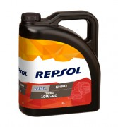 Моторное масло Repsol Diesel Turbo UHPD 10W-40