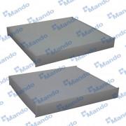 Фильтр салона MANDO ECF00013M
