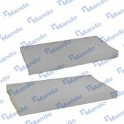Фильтр салона MANDO ECF00053M