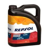 Моторна олива Repsol Diesel Turbo THPD 10W-40