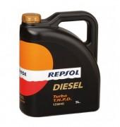 Моторна олива Repsol Diesel Turbo THPD 15W-40