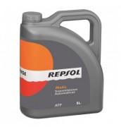 Минеральная жидкость для АКПП и ГУР Repsol Matic ATF