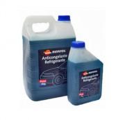 Антифриз Repsol Anticongelante Puro Bote (концентрат синего цвета)