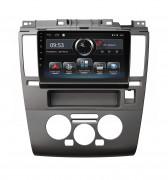 Штатная магнитола Incar PGA-6221 DSP для Nissan Tiida 2004-2011 (Android 8.1)