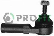 Наконечник рулевой тяги PROFIT 2302-0312