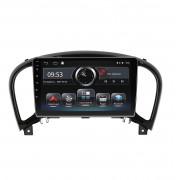 Штатная магнитола Incar PGA2-6226 DSP для Nissan Juke 2011-2019 (Android 8.1)