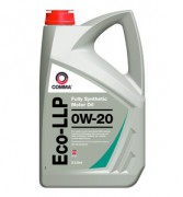 Моторное масло Comma Eco-LLP 0W-20