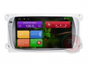 Штатная магнитола RedPower 21003BG для Ford C-Max, Focus, Galaxy, Mondeo, S-Max (Android 6+)