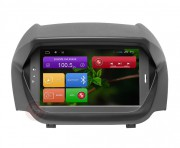 Штатная магнитола RedPower 21250B для Ford Ecosport II (2012+) Android 6+