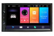 Автомагнитола Phantom DVA-7135 Navitel (Android 10)