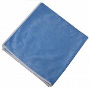 Мягкая, плотная микрофибра DeWitte Microfiber cloth Tricot Class blue (40x40см)