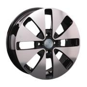 Диски Replay KI52 (для Kia) черные полированные