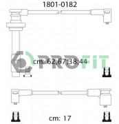 Комплект высоковольтных проводов зажигания PROFIT 1801-0182