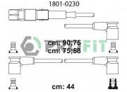 Комплект высоковольтных проводов зажигания PROFIT 1801-0230