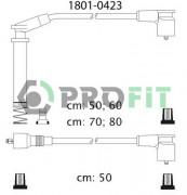 Комплект высоковольтных проводов зажигания PROFIT 1801-0423