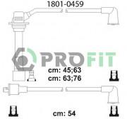 Комплект высоковольтных проводов зажигания PROFIT 1801-0459