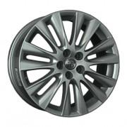 Диски Replay LX54 (для Lexus) насыщенные черные