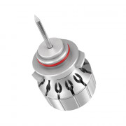 Светодиодная (LED) лампа Cyclone H11 5500K 4600Lm type 35