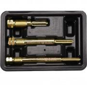 Набор инструментов для нарезания резьб Yato YT-05341 (3шт)