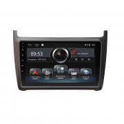 Штатна магнітола Incar PGA-1078 DSP для Volkswagen Polo 2009+ (Android 8.1)