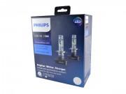 Комплект светодиодов Philips X-treme Ultinon 12901HPX2 (H4)