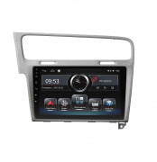 Штатная магнитола Incar PGA-1079 DSP для Volkswagen Golf VII (2012+) Android 8.1