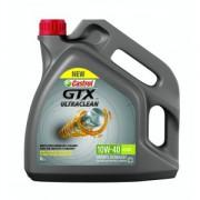 Моторное масло Castrol GTX Ultraclean 10W-40 A3/B4