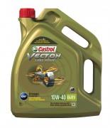 Моторное масло Castrol Vecton Long Drain 10W-40 E6/E9