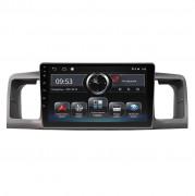 Штатная магнитола Incar PGA2-1450 DSP для Toyota Corolla 2001-2006 (Android 8.1)