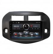 Штатна магнітола Incar PGA-2311 DSP для Toyota Rav 4 (2006-2012) Android 8.1