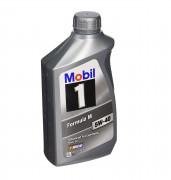 Моторна олива Mobil 1 Formula M 5W-40 (946мл)