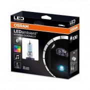 Подсветка фар Osram LEDambient HYBRID CONNECT LEDEXT102-04 HB4 (9006)