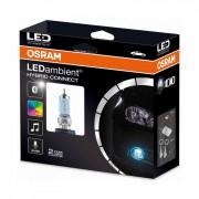 Подсветка фар Osram LEDambient HYBRID CONNECT LEDEXT102-10 H10