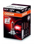 Лампа галогенная Osram Super 64210 SUP (H7)
