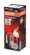 Лампа галогенная Osram Off-Road Super Bright 64153SB (H3)